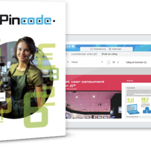 Pincode - 7e editie