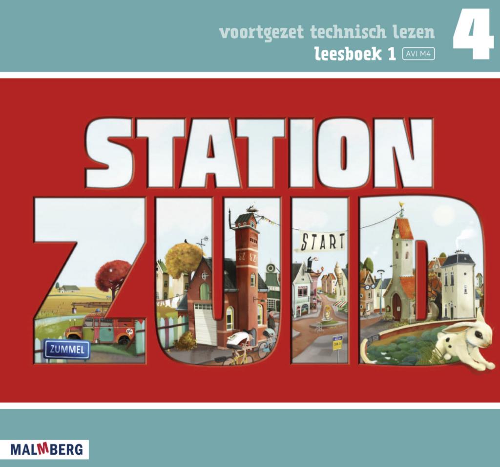 Station Zuid