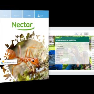 Nectar - 4e editie