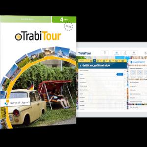 TrabiTour - 2e editie