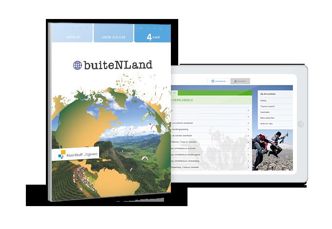 buiteNLand - 3e editie
