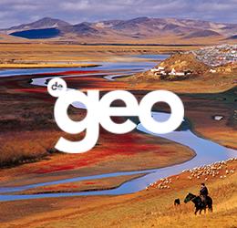 De Geo - Learnbeat