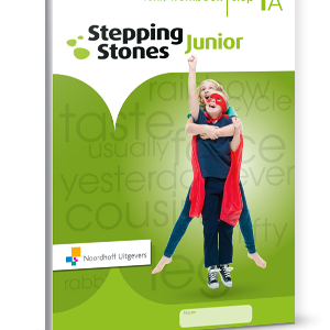 Stepping Stones Junior