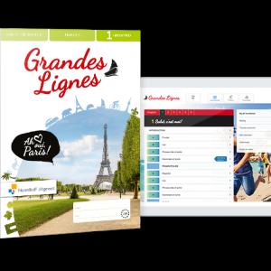 Grandes Lignes – 6e editie