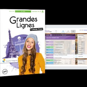 Grandes Lignes – 5e editie