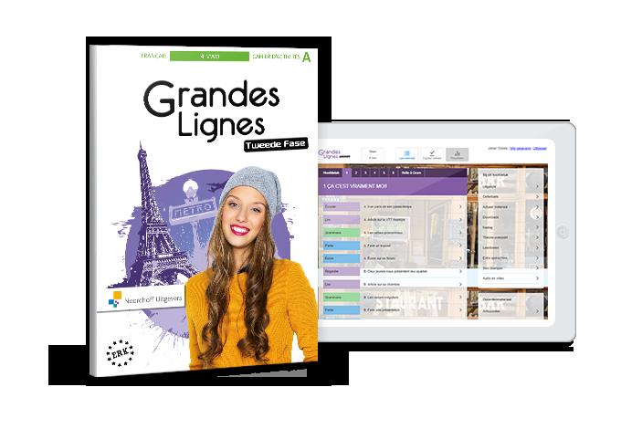 Grandes Lignes - 5e editie