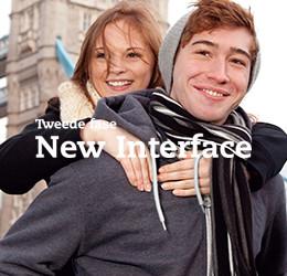 New Interface - 2e editie