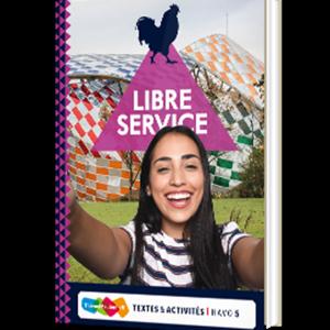 Libre Service – 4e editie