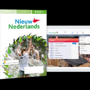 Nieuw Nederlands - 6e editie