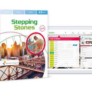 Stepping Stones – 6e editie