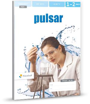 Pulsar NaSk - 4e editie