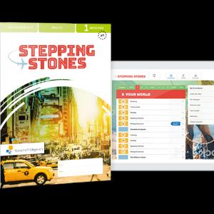 Stepping Stones – 7e editie