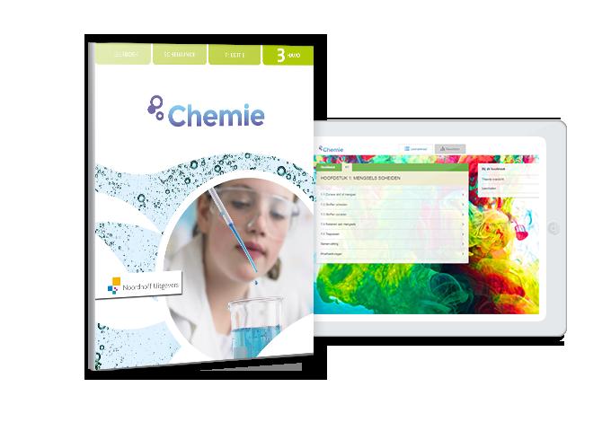 Chemie - 7e editie
