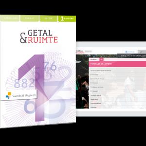 Getal & Ruimte - 12e editie