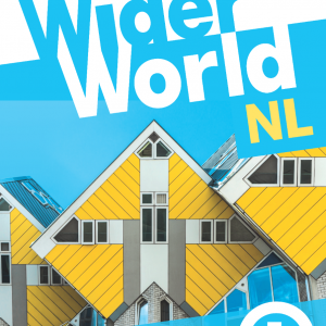 Wider World NL – ontwikkeld voor Nederlandstalige leerlingen