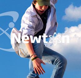 Newton – LRN-line