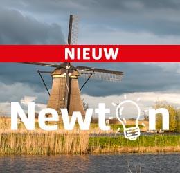 Newton - LRN-line
