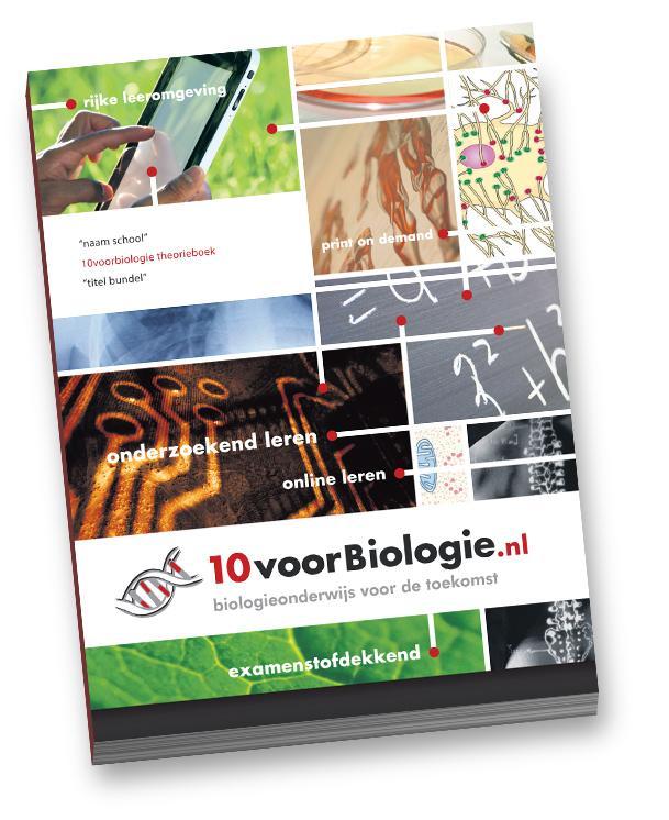 10VoorBiologie
