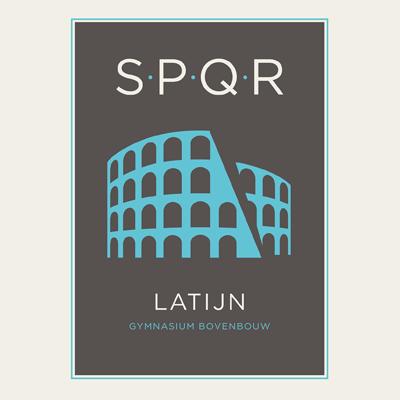 SPQR Latijn