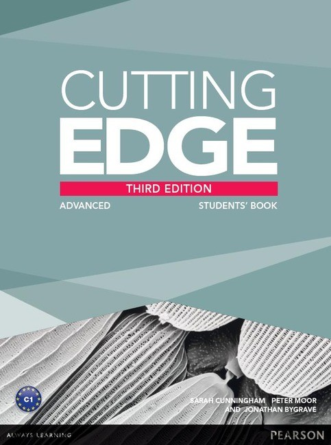 Cutting Edge 3rd