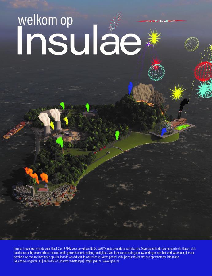 Insulae BGE